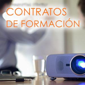 CONTRATOS FORMACION AF
